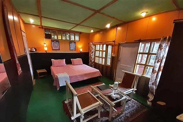 best homestay in mcleodganj
