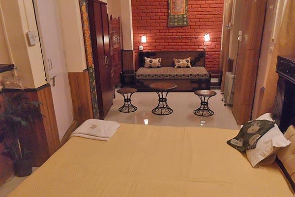 best homestay rooms in mcleodganj